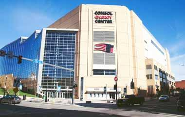 Primanti Bros. Consol Energy Center