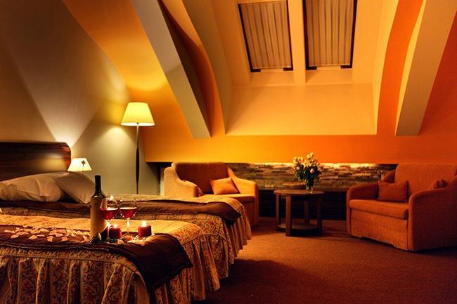 Wit Stwosz Hotel