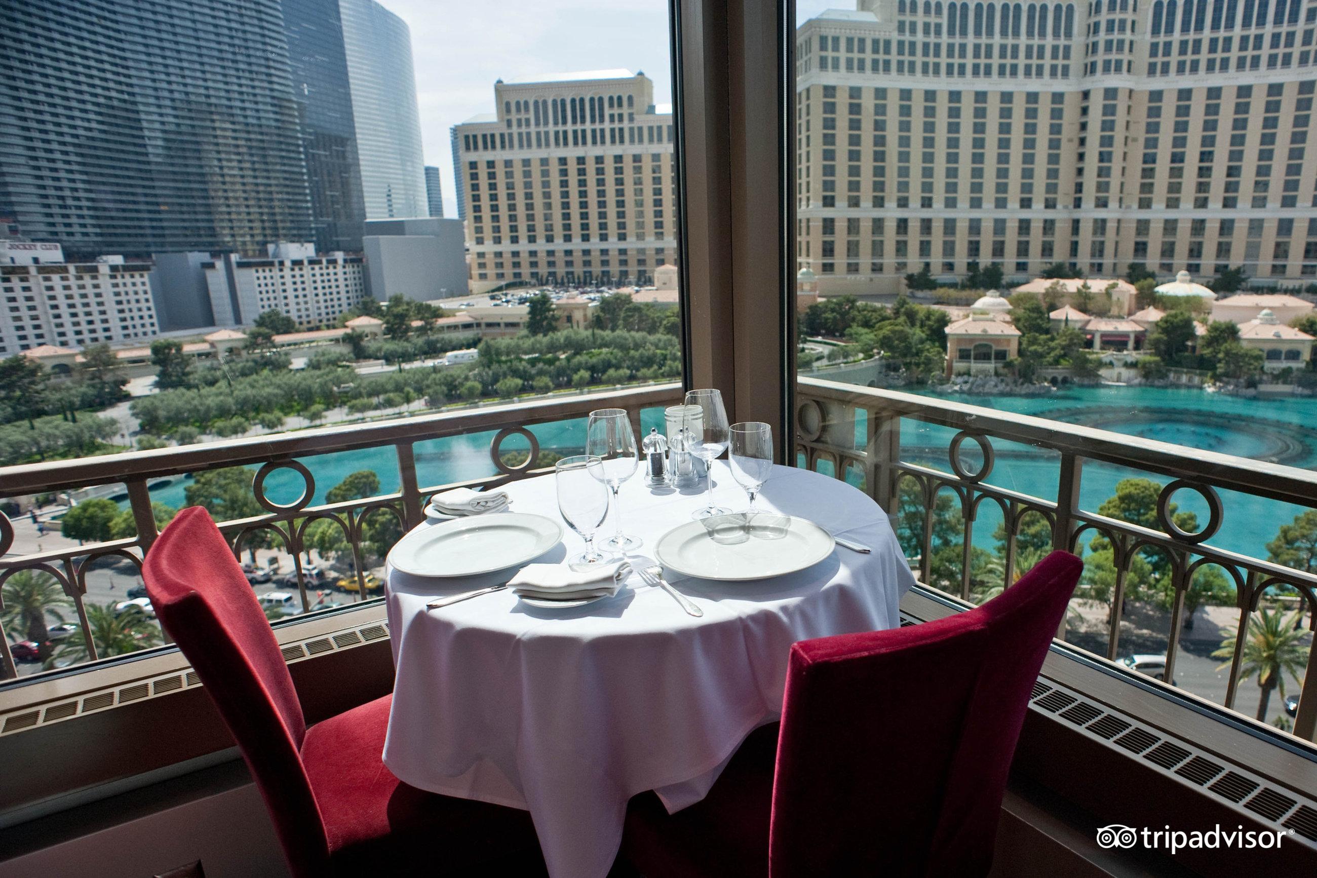 Paris Las Vegas NV 2017 Hotel Review Family Vacation Critic