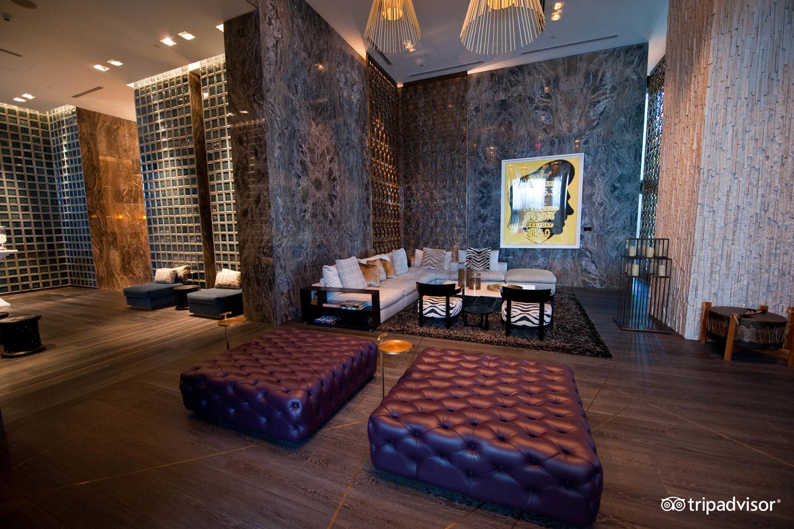 W south beach miami beach fl 2018 hotel review family for W living room miami
