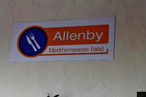Allenby