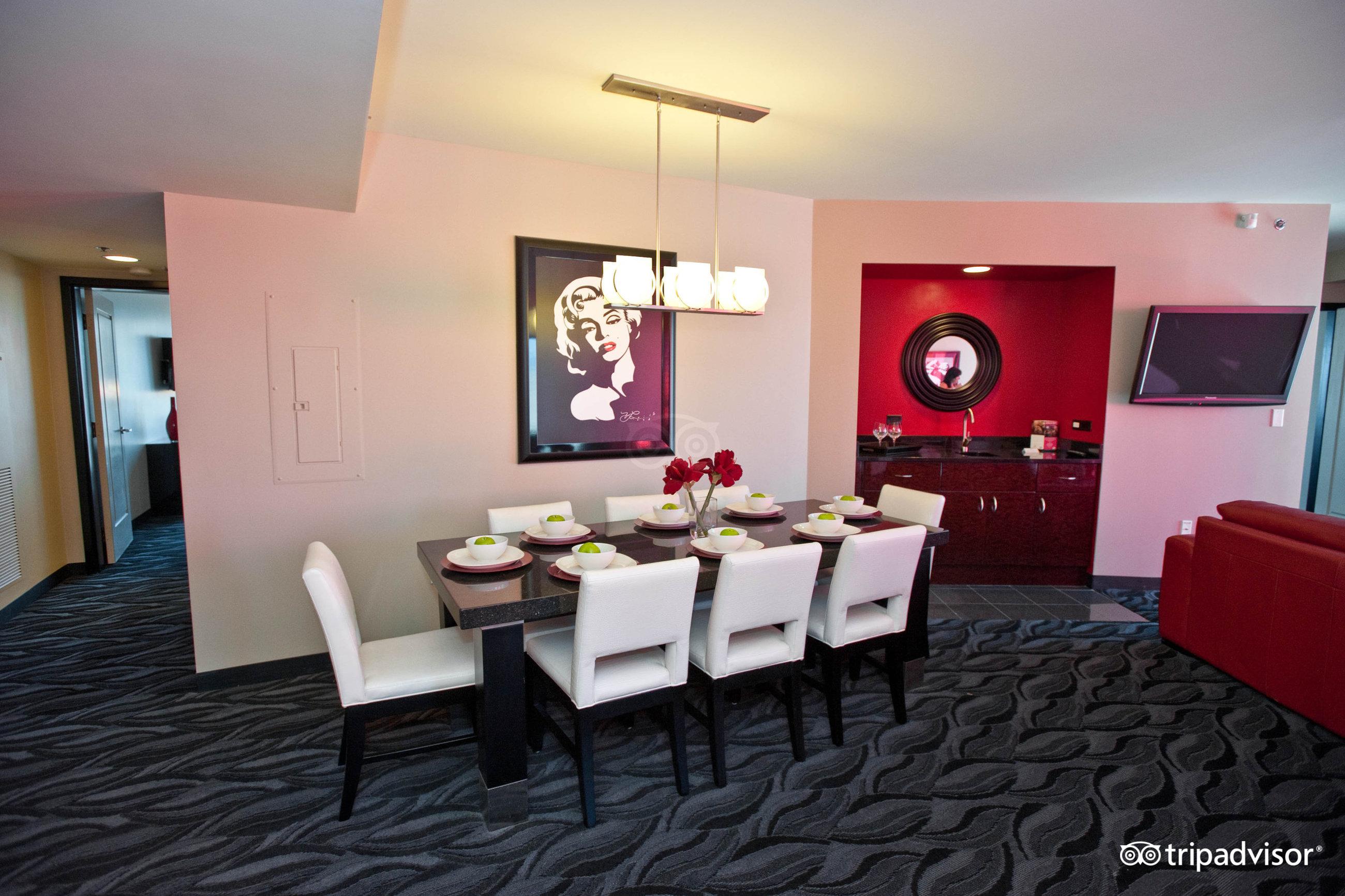 Elara By Hilton Grand Vacations Las Vegas Nv 2018 Hotel