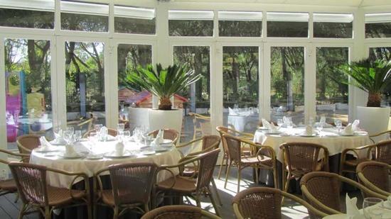 Restaurante Butarque SL.