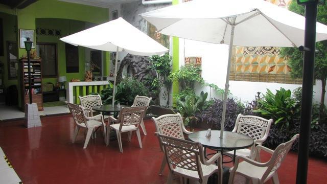 Hotel La Casona Iquitos