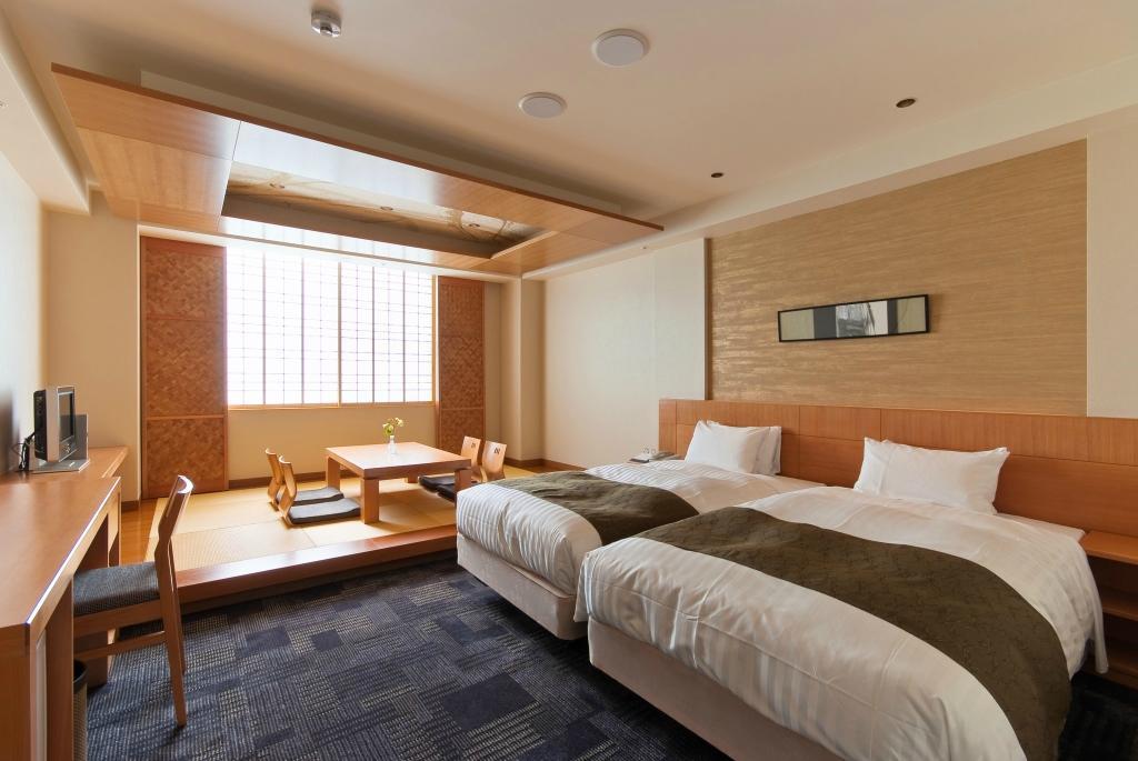 Nara Plaza Hotel