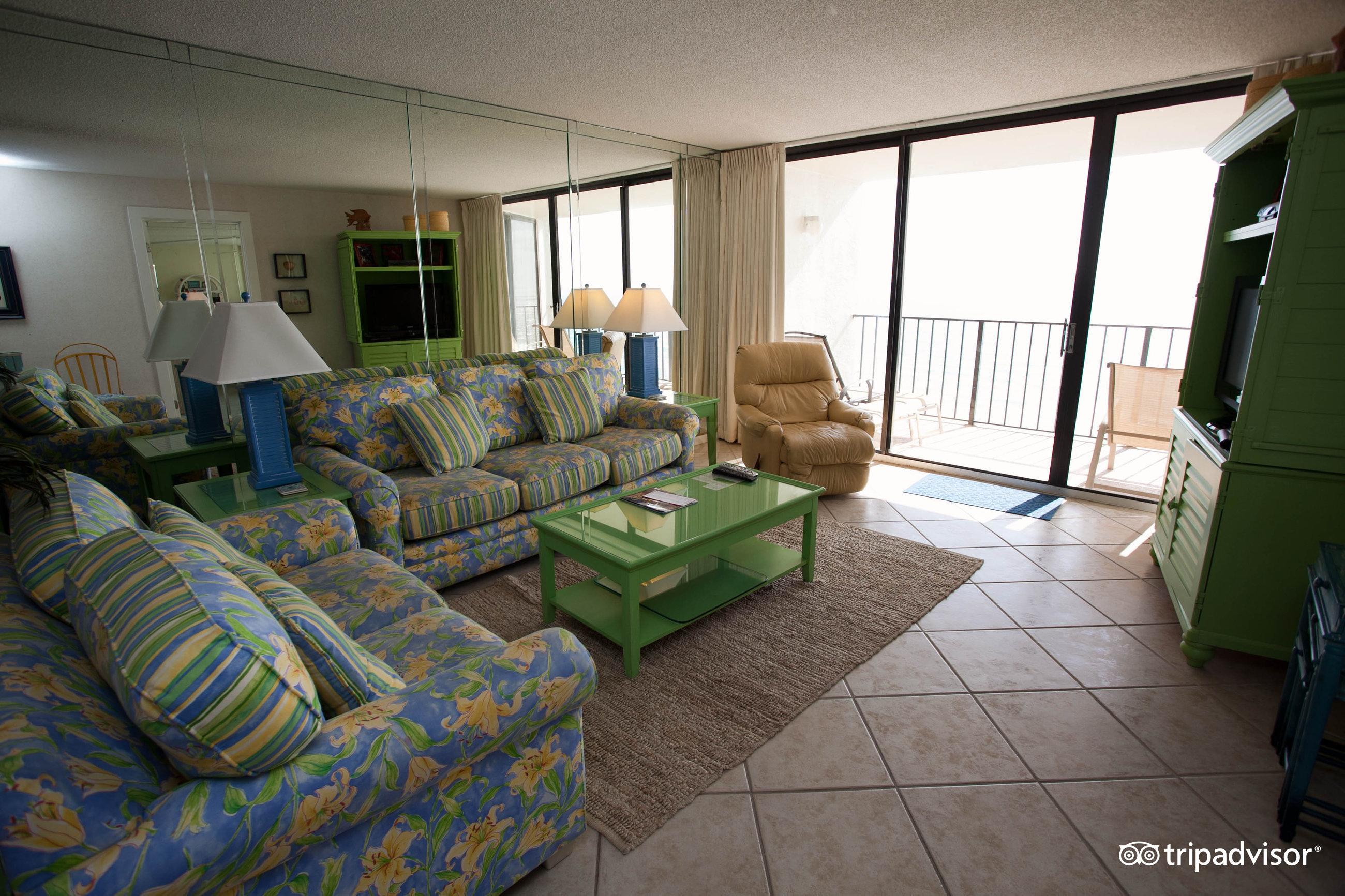 edgewater beach and golf resort panama city beach fl