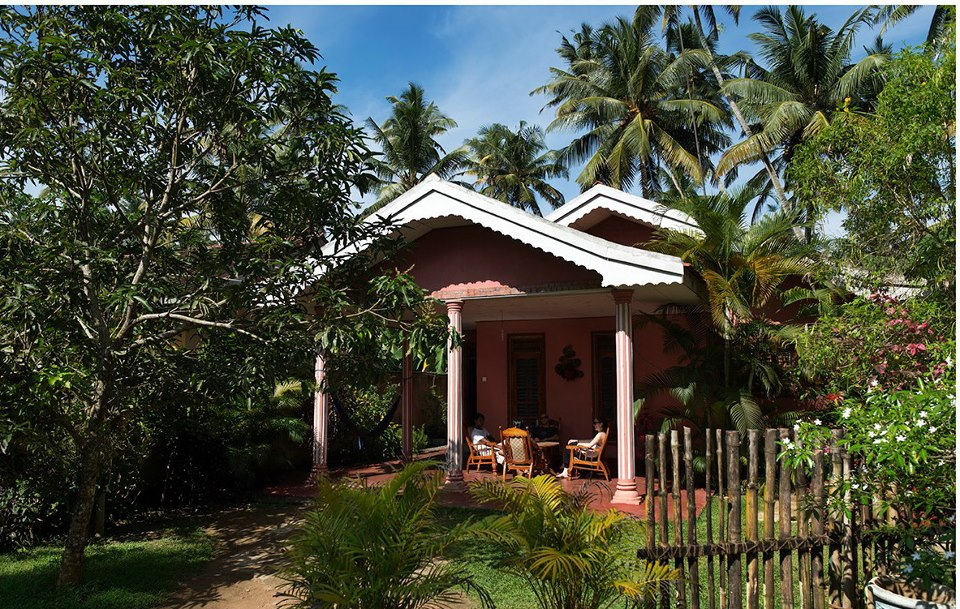 Nishan Guesthouse