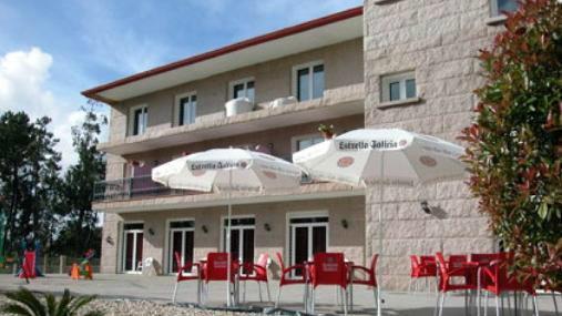 Chamuinas Hotel