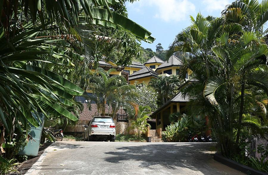 Warika Place