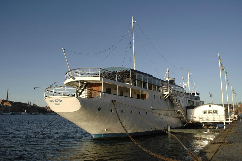 Mälardrottningen Yacht Hotel och Restaurant