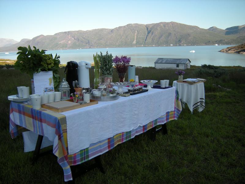 Ipiutaq Guest Farm