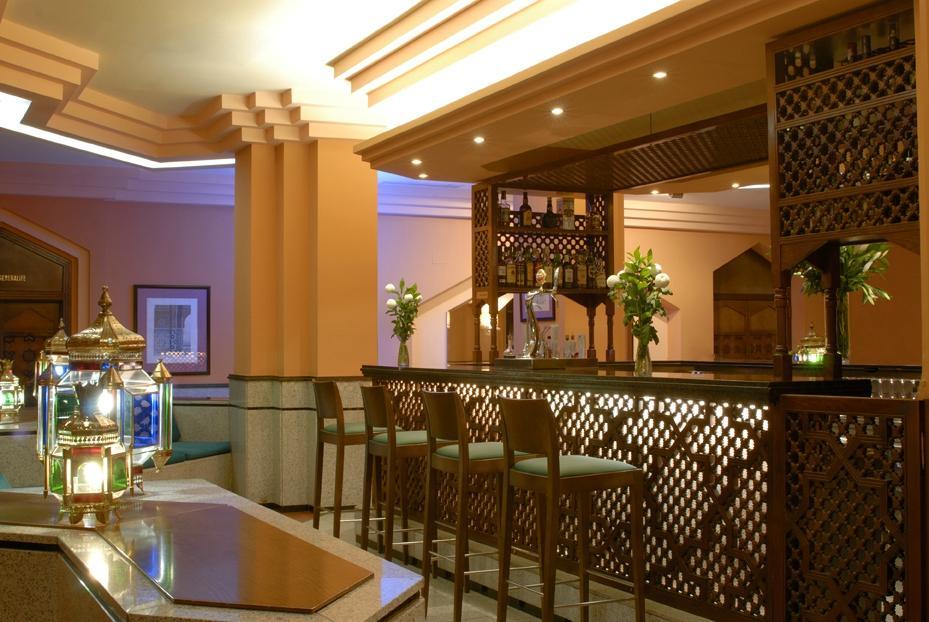 サライ ホテル グラナダ