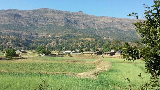 Mt Kalsubai