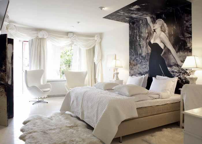 Bomans Hotel in Trosa