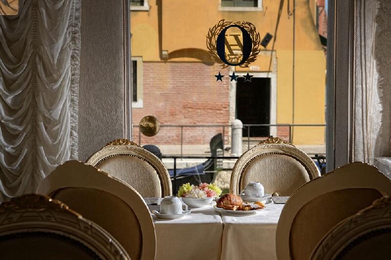 BEST WESTERN Hotel Olimpia