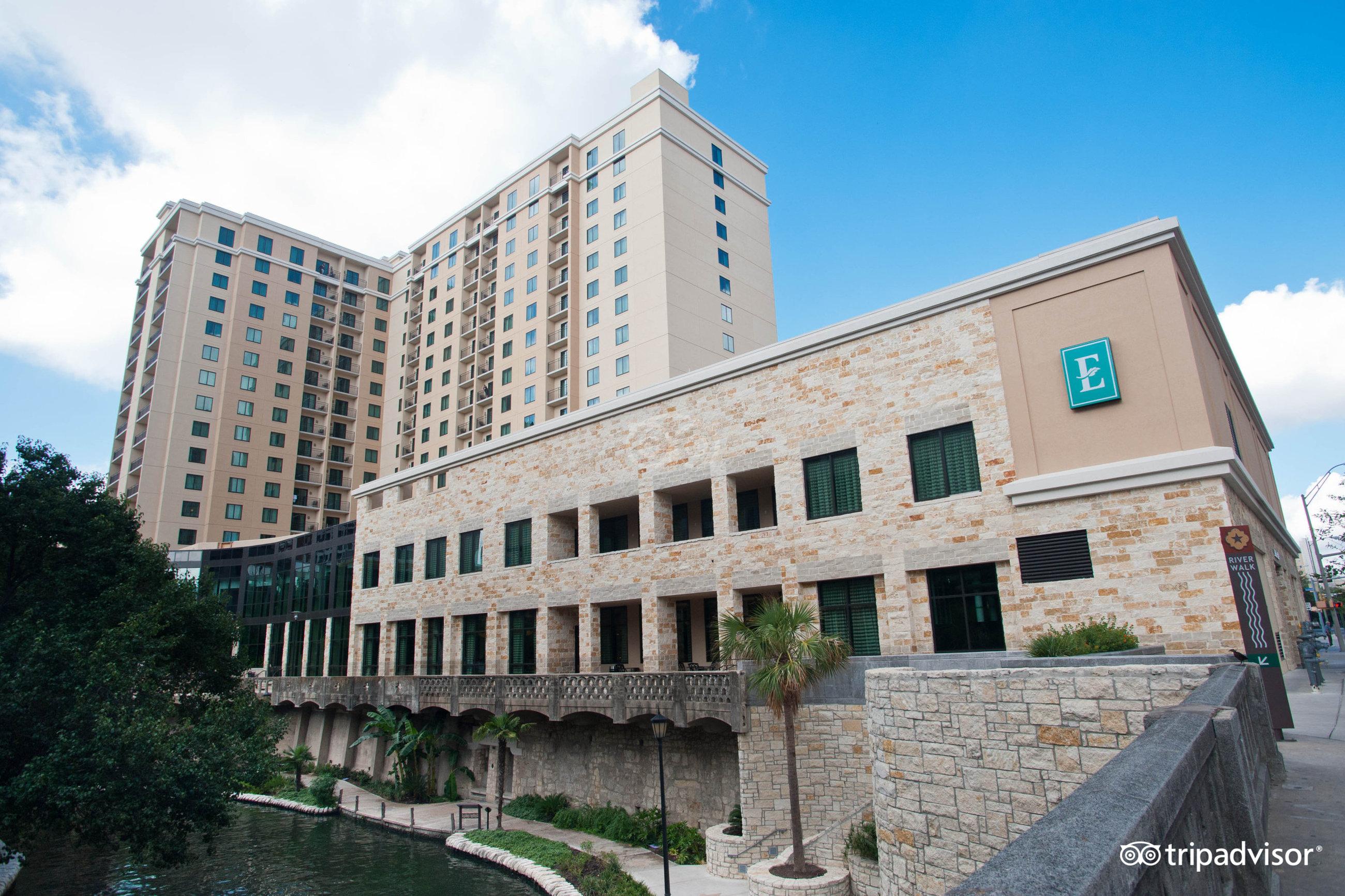 embassy suites by hilton san antonio riverwalk-downtown (tx) 2018