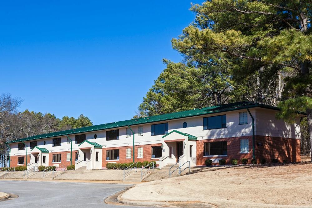 IHG Army Hotels on Redstone Arsenal