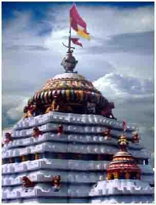Baba Akhandalamani Temple