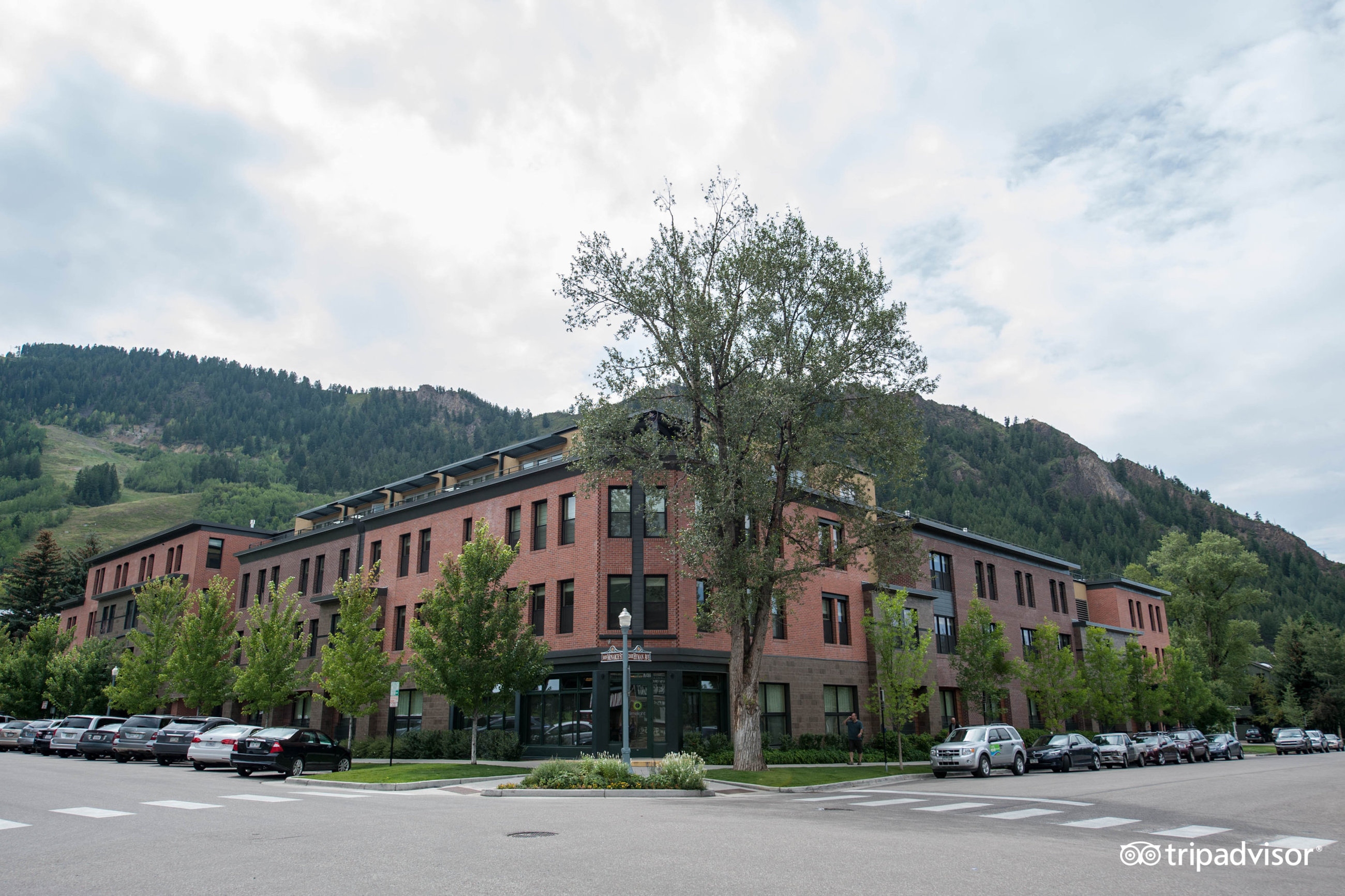 Limelight Hotel Aspen Co 2018 Review Family Vacation
