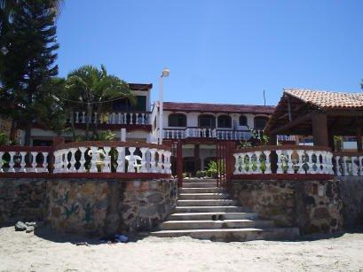 Bungalows El Rinconcito