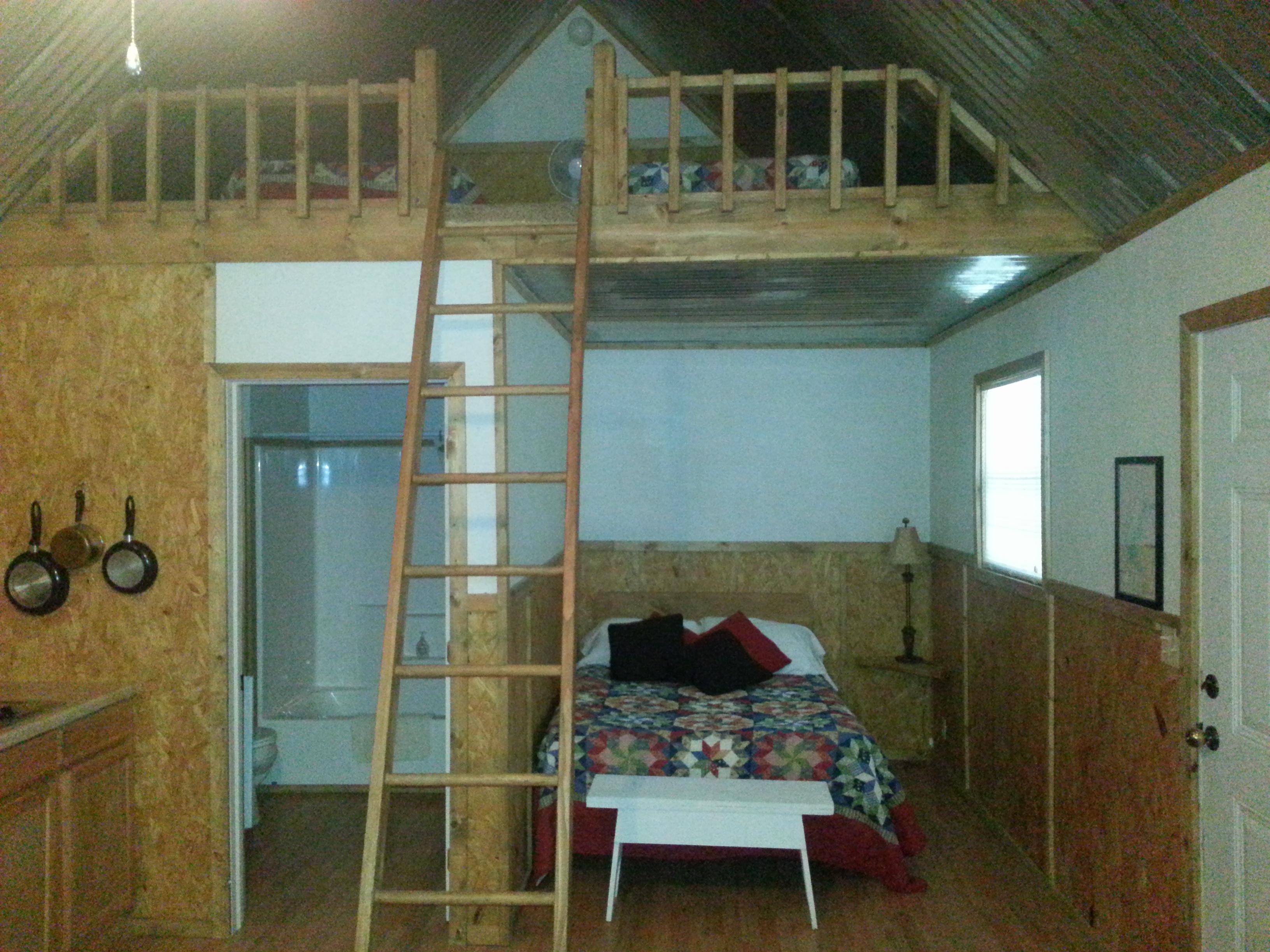 Claxton's Cabins