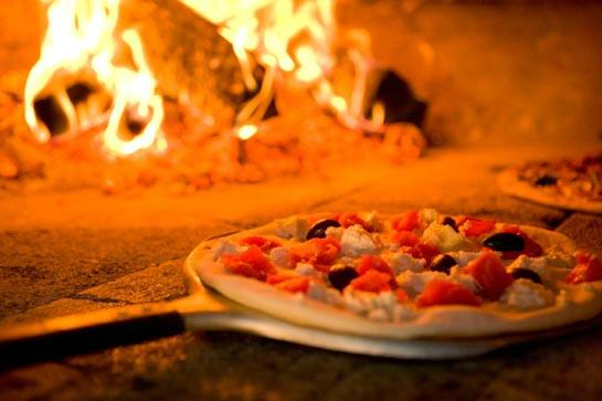 Embers Bar Pizza Grill