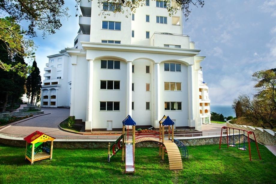 Aleksandria Park Hotel