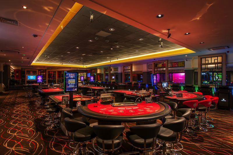 The mint casino glasgow poker lights casino in oklahoma