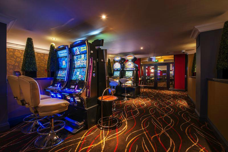 Genting casino glasgow opening times