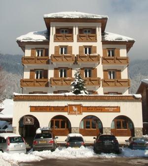 The Lodge Morzine