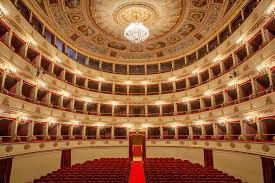 Teatro Comunale Gianbattista Pergolesi