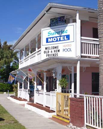 North Sunrise Motel