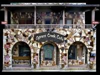 Cypress Creek Cafe