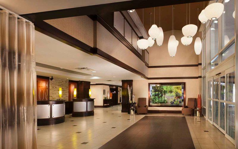 Hilton Garden Inn Austin Downtown/Convention Center