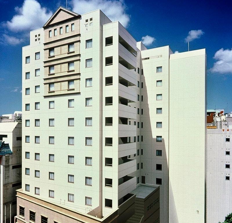 長崎JAL City飯店