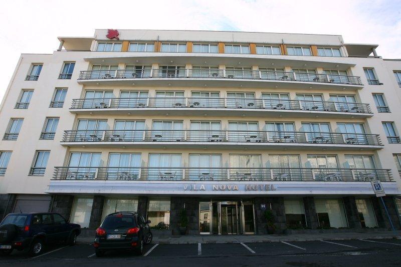 빌라 노바 호텔