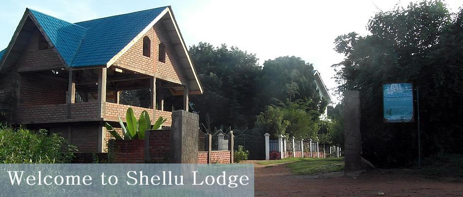 Shellu Lodge