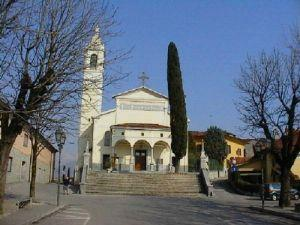 Chiesa di San Giacomo e Filippo