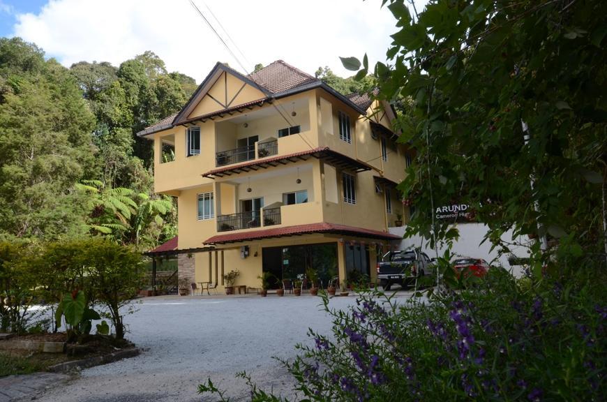 Cameron Highlands Restaurants & Dining - Kuala Lumpur