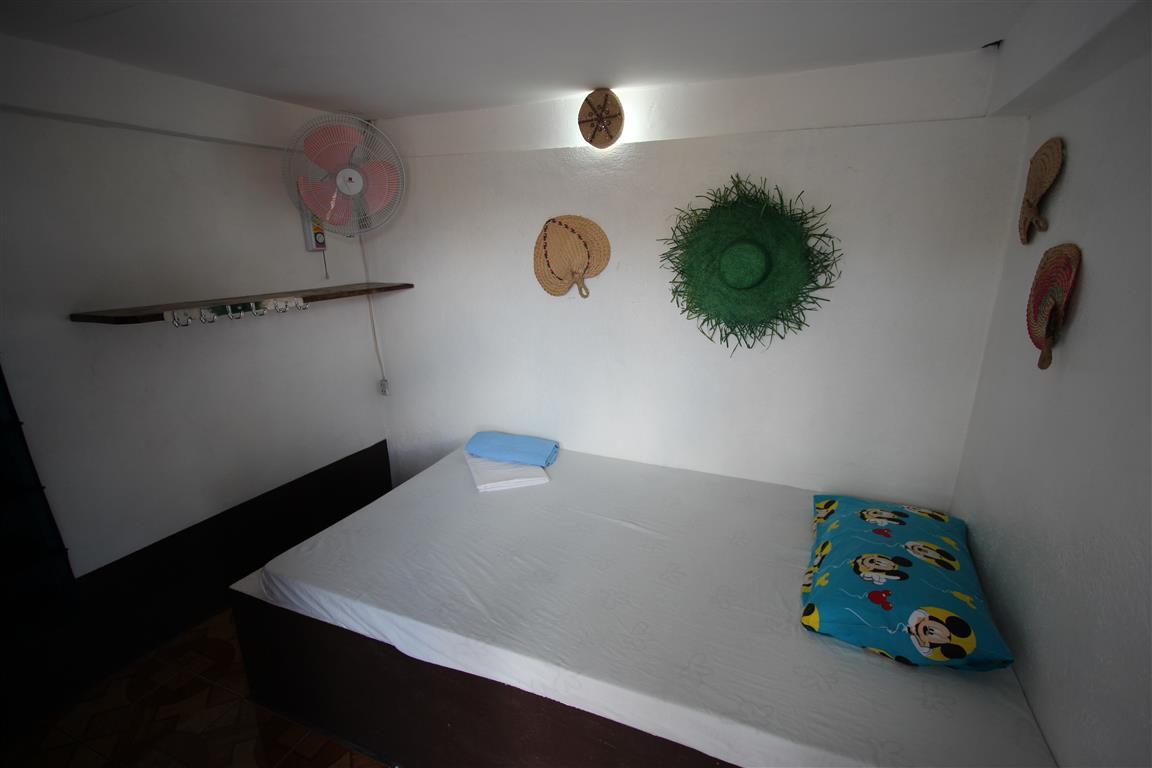 Patrik & Tezz Guesthouse