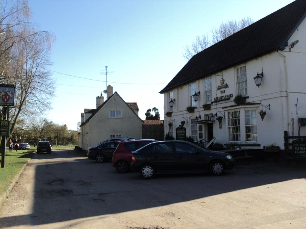 Lilley Arms Bed & Breakfast