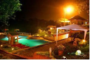 Hosteria Kasama Lodge