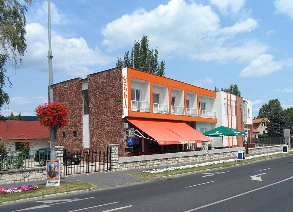 Hotel Congeria Alsóörs