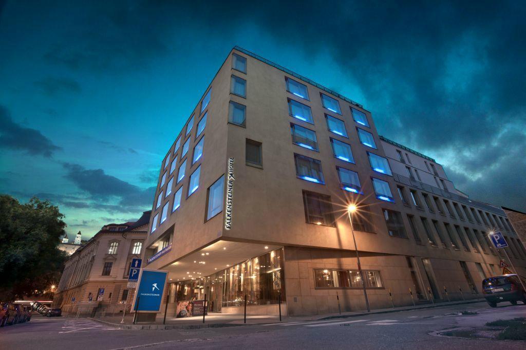 Falkensteiner Hotel Bratislava