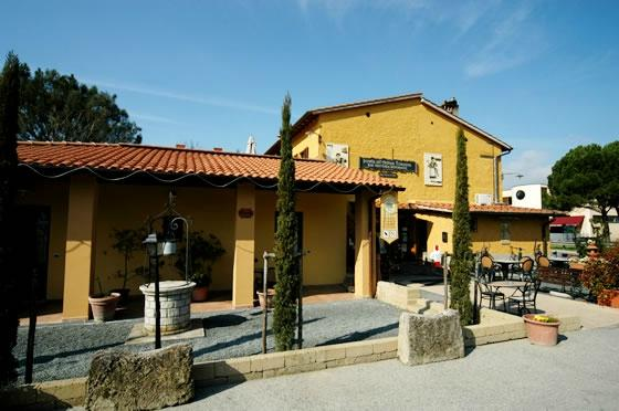 B&B Locanda Antica Toscana