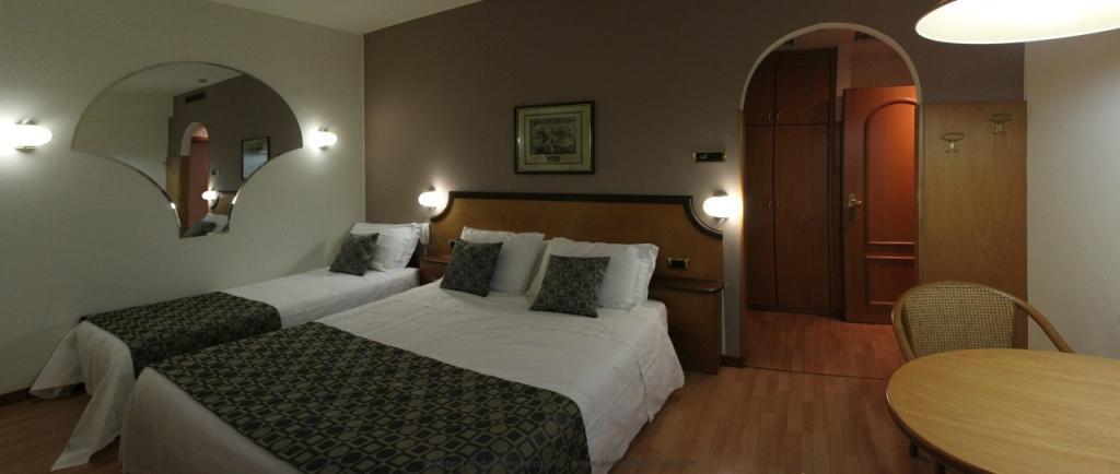 호텔 테베르