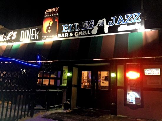 Clubs et bars de jazz