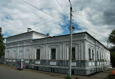 Sarapul Drama Theater