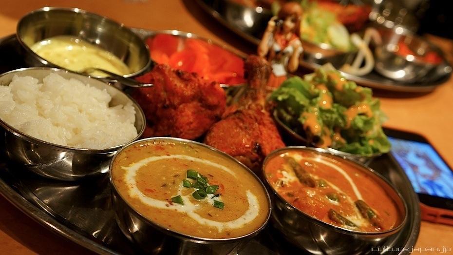 House of spice thame 7 upper high st restaurant for 7 spices asian cuisine