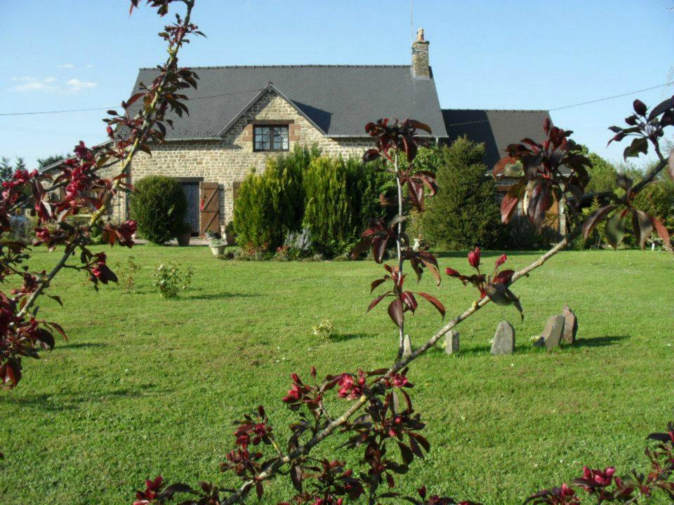 La Chevallerie Bed and Breakfast